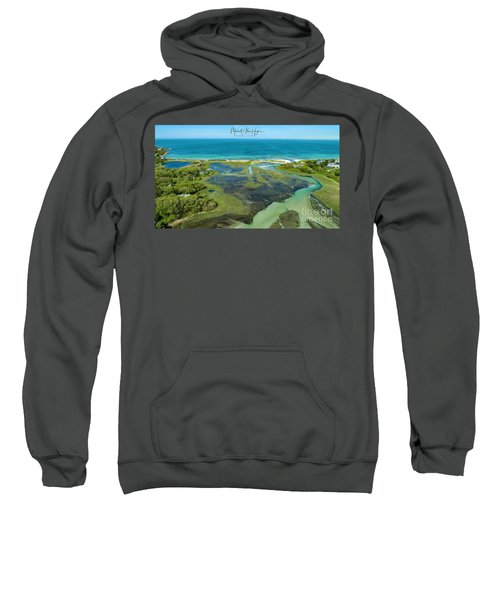 A Hidden Treasure Sweatshirt
