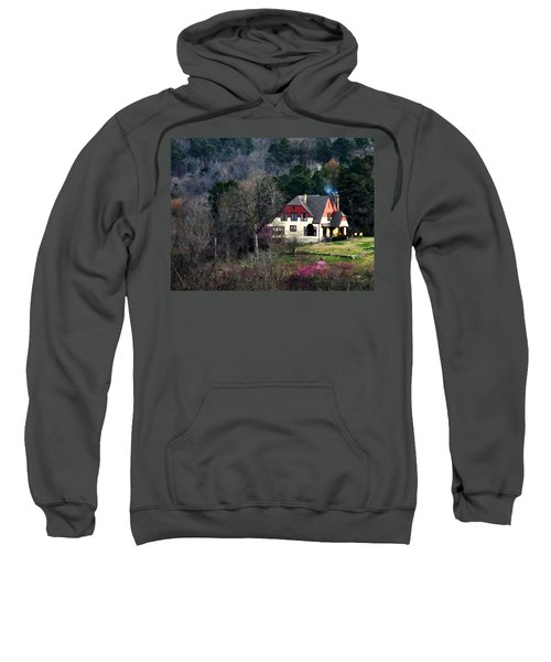 A Home In The Country Sweatshirt