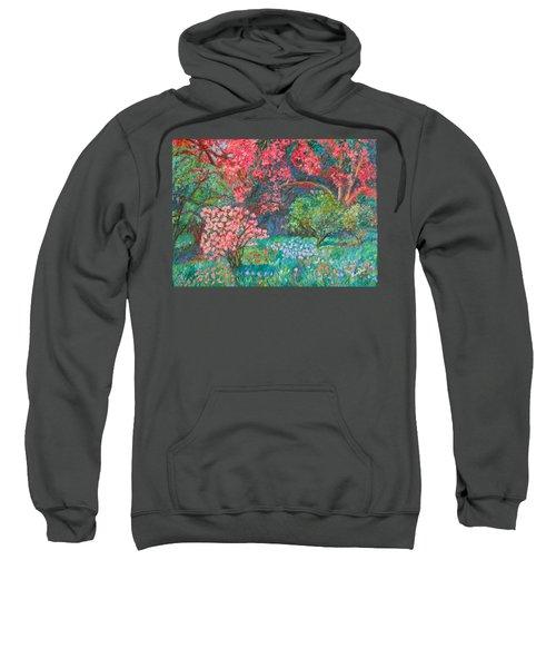 A Memory Sweatshirt