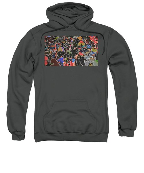 A Million Temples Of Love Minus Some 996452 Sweatshirt