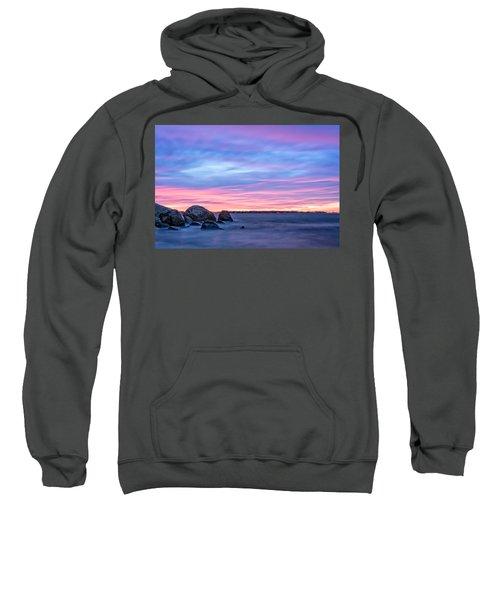 A New Dawn Gloucester Sweatshirt