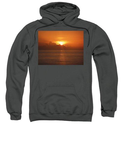 A New Start Sweatshirt