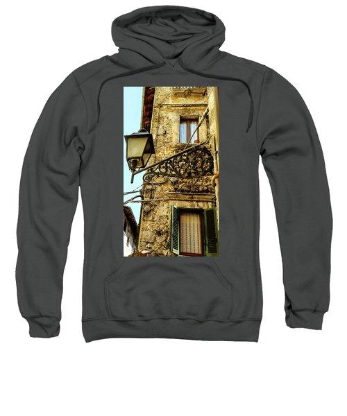 A Piece Of Italy Sweatshirt