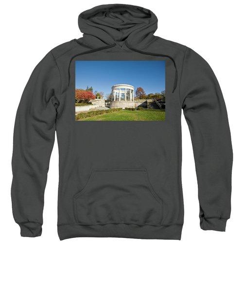 A Place Of Peace Sweatshirt