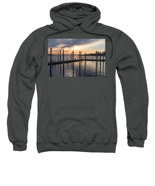 A Place On The River Sweatshirt