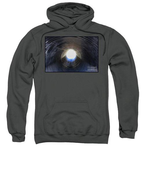A Portal Of Light Sweatshirt