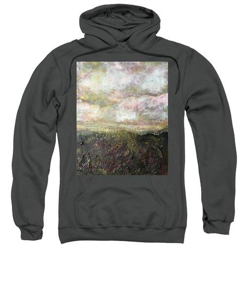 A Prefect Day In The Peaks Sweatshirt