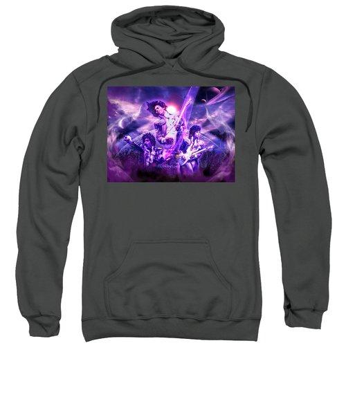 A Prince For The Heavens  Sweatshirt