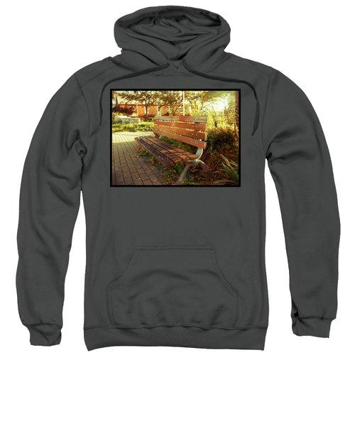 A Restful Respite Sweatshirt