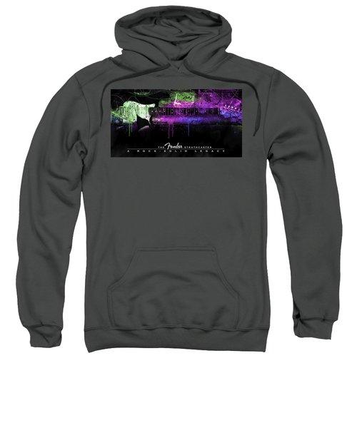 A Rock Solid Legacy Sweatshirt