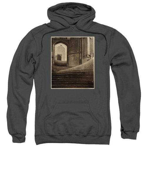 A Sea Of Steps Sweatshirt