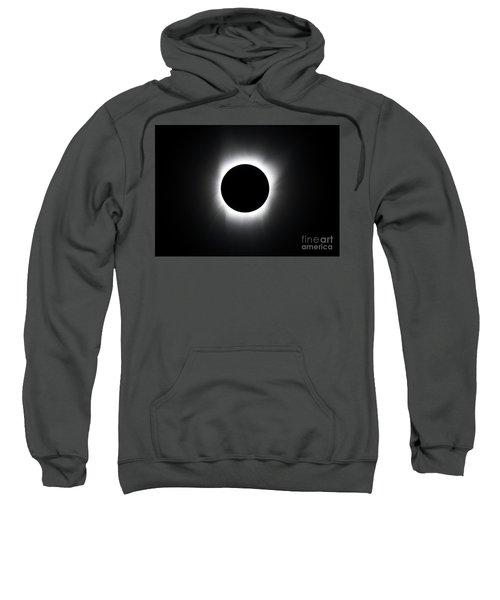 A Solar Eclipse Sweatshirt