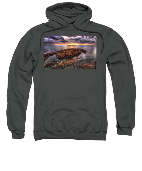 A Storm Is Brewing Sweatshirt