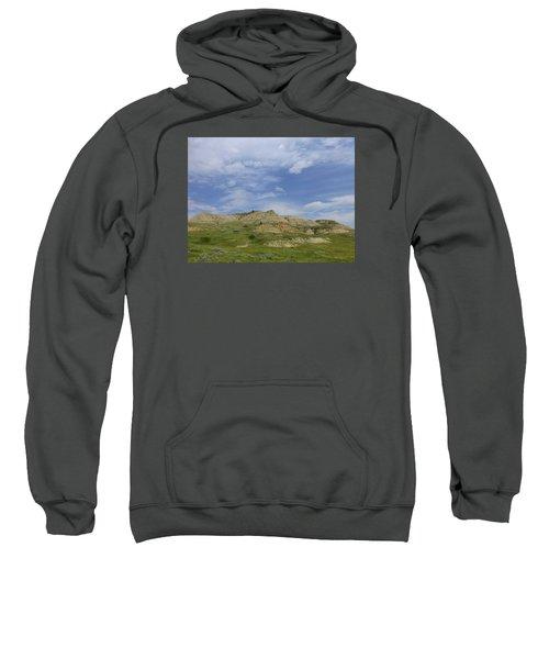 A Summer Day In Dakota Sweatshirt