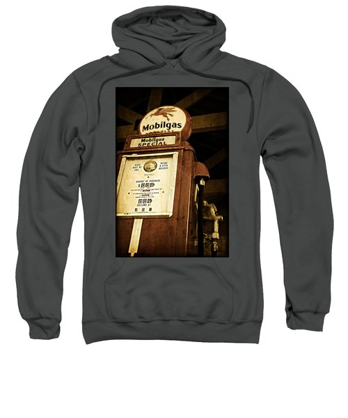 A Thing Of The Past Sweatshirt