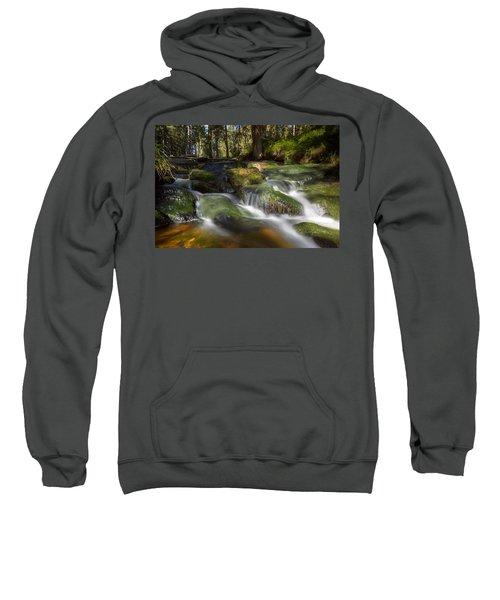 A Touch Of Light Sweatshirt