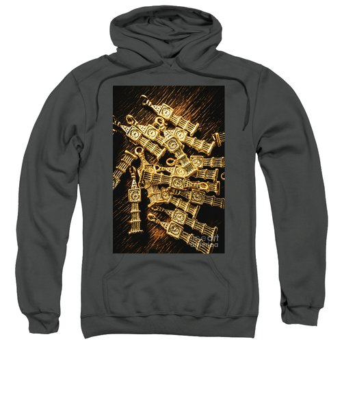 A Uk Keepsake Sweatshirt