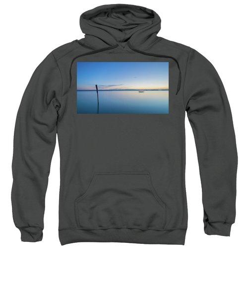 A Vewy Big Stick Sweatshirt
