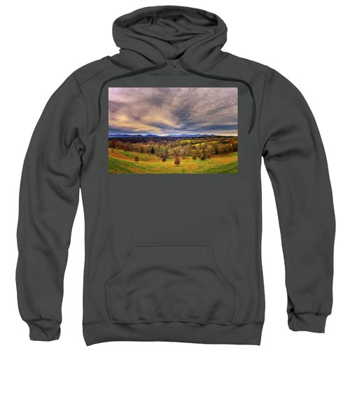 A View From The Biltmore Sweatshirt