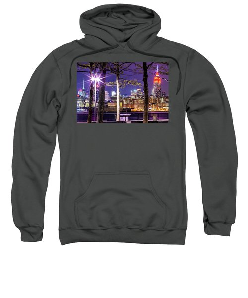 A View To Behold Sweatshirt