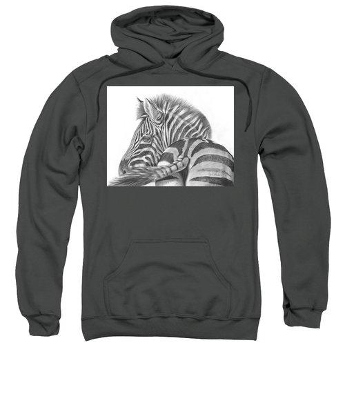 A Watchful Eye Sweatshirt
