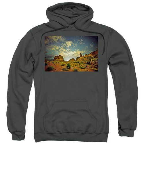 A Wondrous Night Sweatshirt