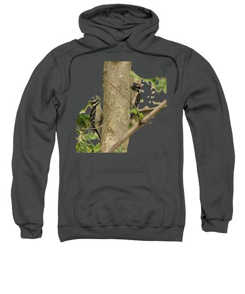 A Woody Romance Sweatshirt
