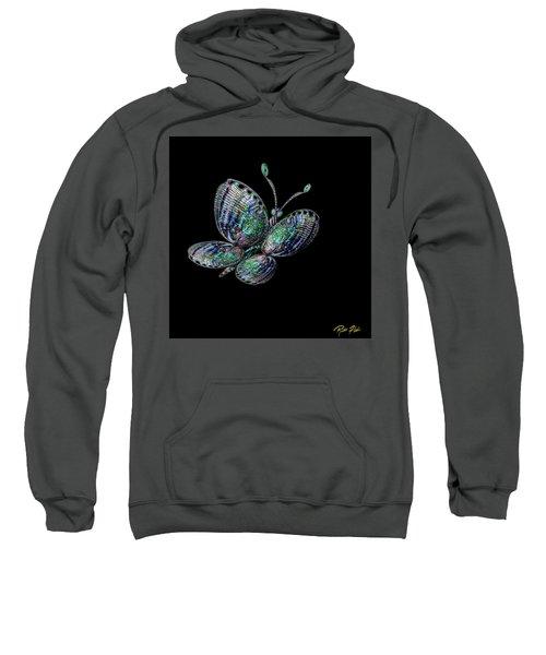 Abalonefly Sweatshirt