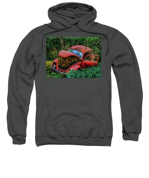Abandon Sweatshirt