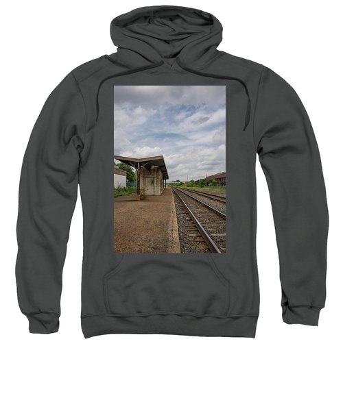 Abandoned Depot Sweatshirt