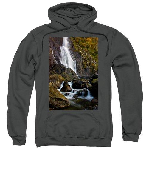 Aber Falls 2 Sweatshirt