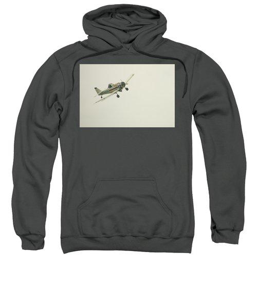 Above Worthington Sweatshirt