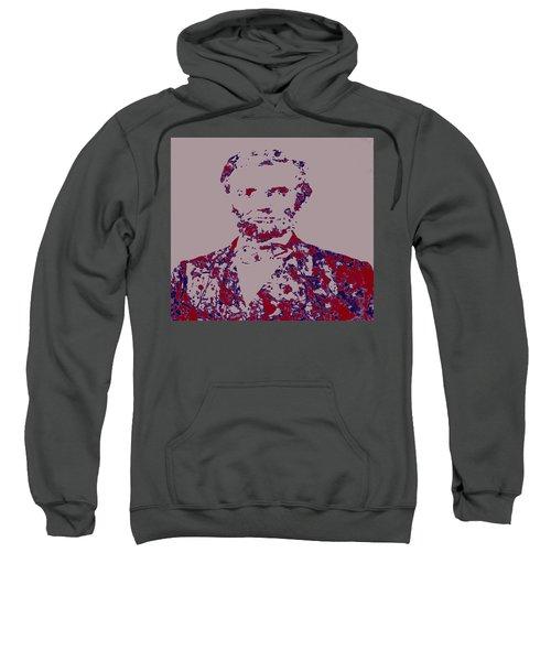 Abraham Lincoln 4c Sweatshirt