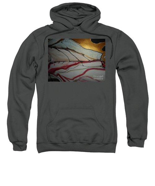 Abstract-12 Sweatshirt