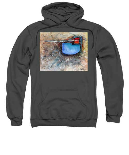 Abstract 200112 Sweatshirt