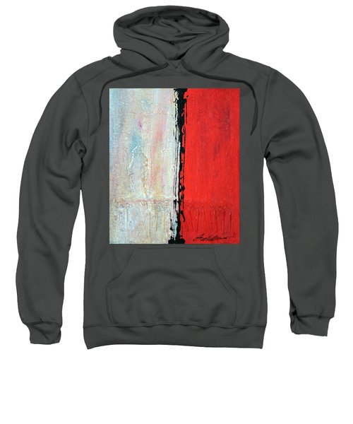 Abstract 200803 Sweatshirt