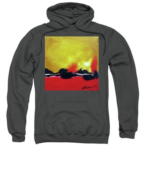 Abstract 201207 Sweatshirt