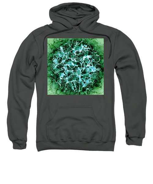 Abstract 3 Sweatshirt