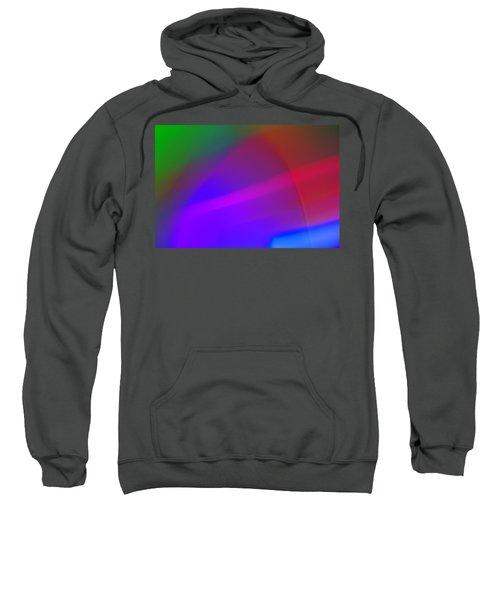 Abstract No. 5 Sweatshirt