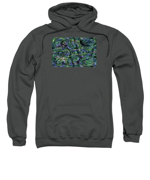 Abstract Pattern 5 Sweatshirt