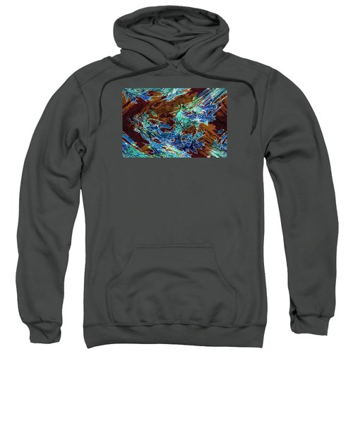 Abstract Pattern 6 Sweatshirt