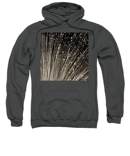 Abstractions 001 Sweatshirt