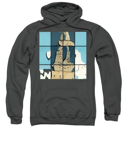 Abstritecture 17 Sweatshirt