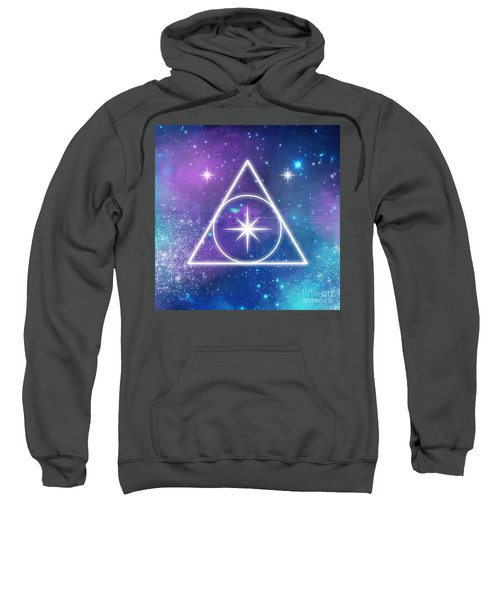 Abundance Now Sweatshirt
