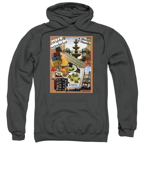 Abundant Freedom Sweatshirt