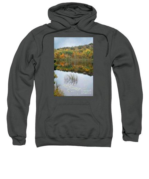 Acadia Autumn Sweatshirt