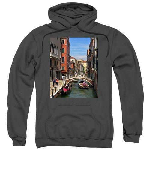 Activity Sweatshirt