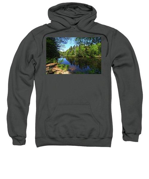 Adirondack Waters Sweatshirt