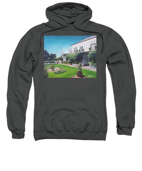 Admiralty House Sweatshirt