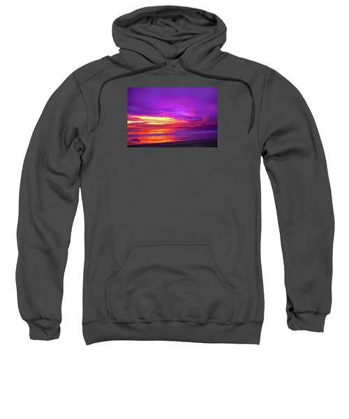 Aesthetic Arrest Sweatshirt